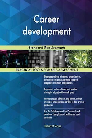 Career development Standard Requirements