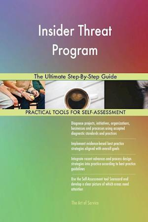 Insider Threat Program The Ultimate Step-By-Step Guide