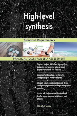 High-level synthesis Standard Requirements