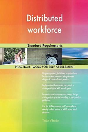 Distributed workforce Standard Requirements