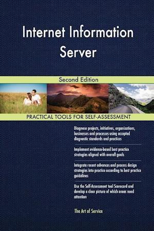 Internet Information Server Second Edition