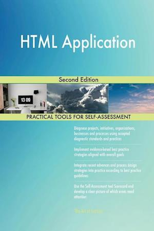 HTML Application Second Edition