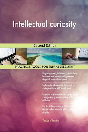 Intellectual curiosity Second Edition