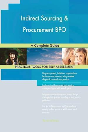 Indirect Sourcing & Procurement BPO A Complete Guide