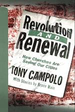 Revolution & Renewal af Anthony Campolo, Tony Campolo