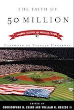The Faith of 50 Million af Terry Evans, Evans