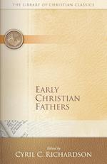 Early Christian Fathers