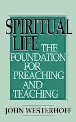 Spiritual Life af John Westerhoff