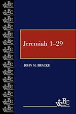 Jeremiah 1-29 (Westminster Bible Companion)