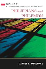 Philippians and Philemon af Daniel L. Migliore