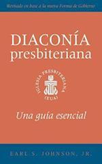 The Presbyterian Deacon, Spanish Edition