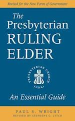 The Presbyterian Ruling Elder af Paul S. Wright