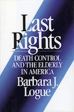 Last Rights (Lexington Books Series on Social Issues)