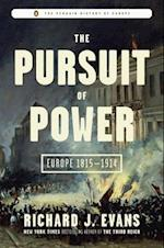 The Pursuit of Power (Penguin History of Europe)