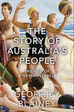 Story of Australia's People (nr. 2)
