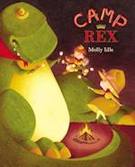 Camp Rex af Molly Idle
