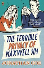 Terrible Privacy Of Maxwell Sim