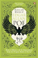 The Penguin Complete Tales and Poems of Edgar Allan Poe af Edgar Allan Poe, Will Self