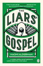 The Liars' Gospel af Naomi Alderman