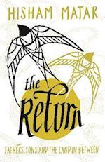 The Return af Hisham Matar