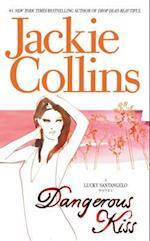 Dangerous Kiss (Lucky Santangelo Novels Paperback)