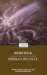 Moby-Dick (Enriched Classics Series)