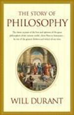 Story of Philosophy af Will Durant