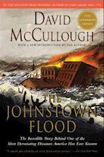 The Johnstown Flood (Touchstone Book)