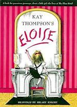 Eloise af Kay Thompson, Hilary Knight