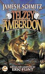 Telzey Amberdon af James H. Schmitz