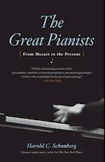 The Great Pianists af Harold C Schonberg
