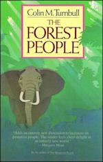 The Forest People (Touchstone Book)