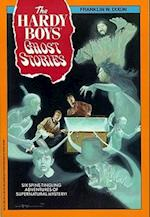 The Hardy Boys Ghost Stories af Franklin W. Dixon