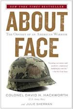 About Face/the Odyssey of an American Warrior