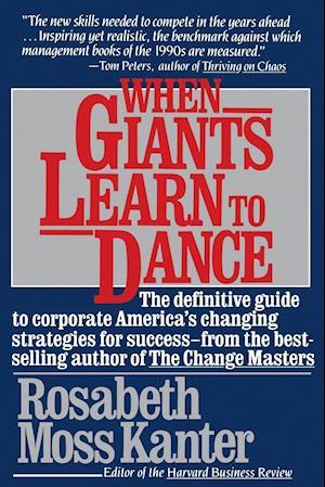 When Giants Learn to Dance