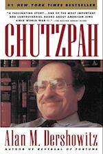 Chutzpah af Alan M. Dershowitz