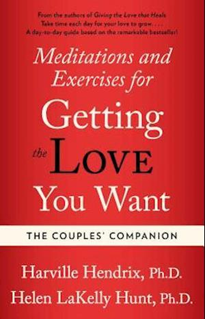 Bog, paperback Couples Companion af Harville Hendrix
