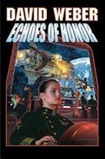 Echoes of Honor (Honor Harrington Hardcover)