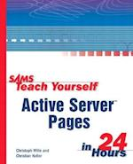 Sams Teach Yourself Active Server Pages in 24 Hours (Sams Teach Yourself in 24 Hours Paperback)