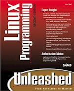 Linux Programming Unleashed (Unleashed)
