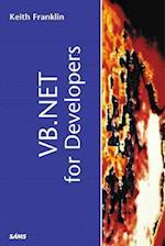 VB. Net for Developers