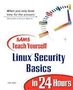 Sams Teach Yourself Linux Security Basics in 24 Hours (Sams Teach Yourself in 24 Hours Paperback)