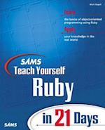 Sams Teach Yourself Ruby in 21 Days (Sams Teach Yourself in 21 Days Paperback)