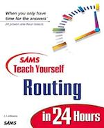 Sams Teach Yourself Routing in 24 Hours af J. F. Dimarzio, Jerome F. DiMarzio