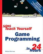 Sams Teach Yourself Game Programming in 24 Hours [With CDROM] (Sams Teach Yourself in 24 Hours Paperback)