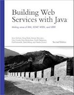 Building Web Services with Java (Developer's Library)