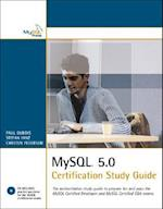 MySQL 5 Certification Study Guide [With] CDROM