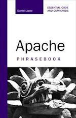 Apache Phrasebook af Daniel Lopez, Jesus Blanco
