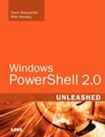Windows Powershell Unleashed (Unleashed)
