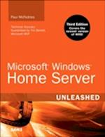 Microsoft Windows Home Server 2011 Unleashed